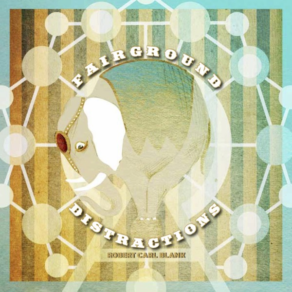 Fairground Distractions - CD